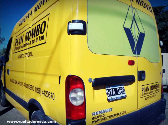 grafica vehicular renault neuquen 3