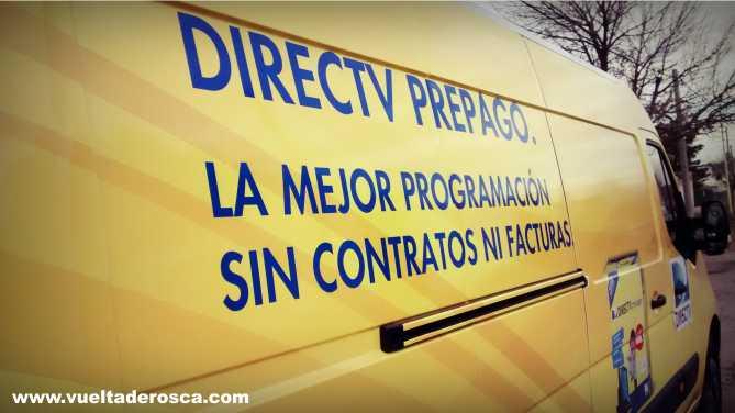grafica vehicular directv neuquen 3