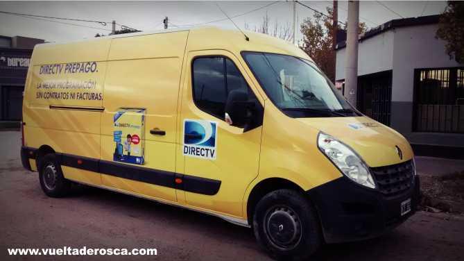 grafica vehicular directv neuquen 4