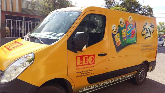 grafica vehicular distribuidora leo neuquen 3