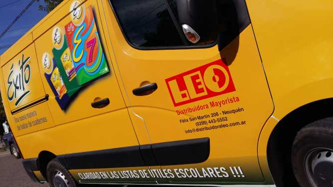 grafica vehicular distribuidora leo neuquen 4