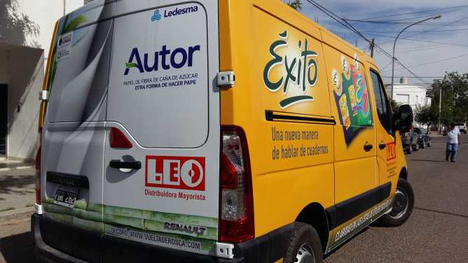 grafica vehicular distribuidora leo neuquen 5