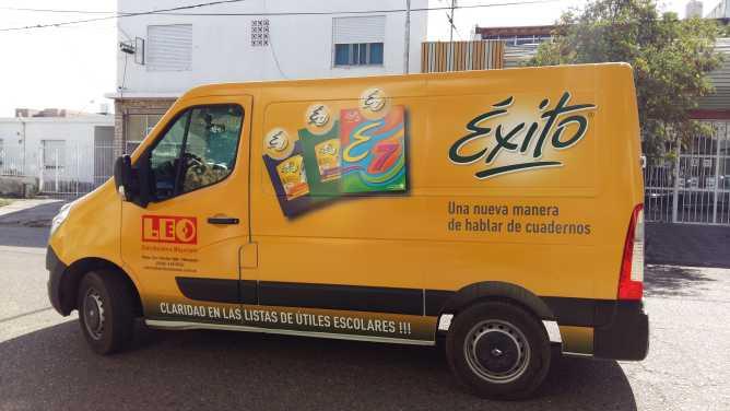 grafica vehicular distribuidora leo neuquen 6